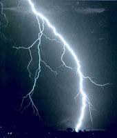Munje i gromovi LightningOZ